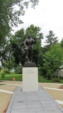 Parc et Monument Guillaume-Couture