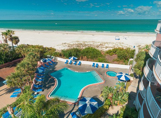 Beach House Suites By The Don Cesar Updated 2018 Prices Resort Reviews St Pete Florida Tripadvisor