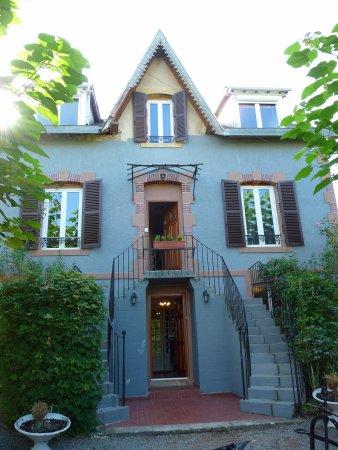 Saint-Honore-les-Bains Photo