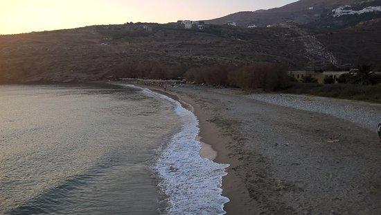 Kalyvia Beach