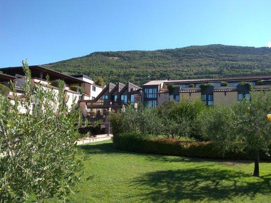 Stunning La Terrazza Hotel Assisi Contemporary - Design Trends 2017 ...