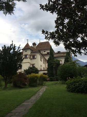 Castel Rundegg Hotel: photo8.jpg