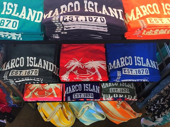 Island Time Custom Ts Inc