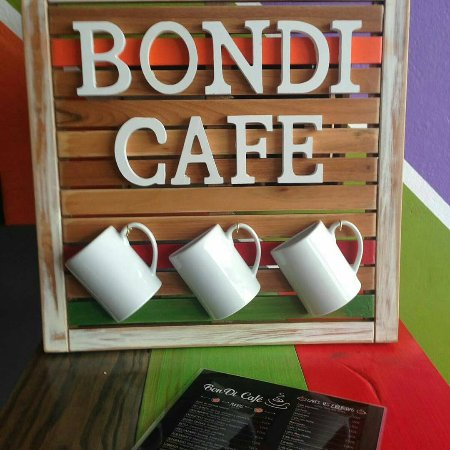 Bon.Di. Cafe