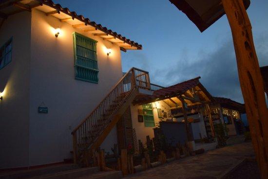 Casa del Viento Hotel & Restaurante