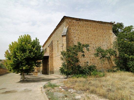 Almonacid de Zorita, Spain: Almonacid Zorita Convento Concepción