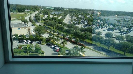 Hilton Garden Inn Miami Dolphin Mall Bewertungen Fotos Preisvergleich Fl