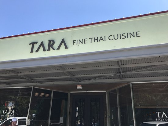 Tara thai asian restaurant 115 s cortez st in prescott for Aroi fine thai japanese cuisine