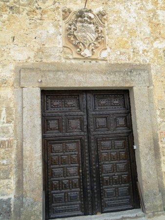 Casa Palacio de los Condes de San Rafael