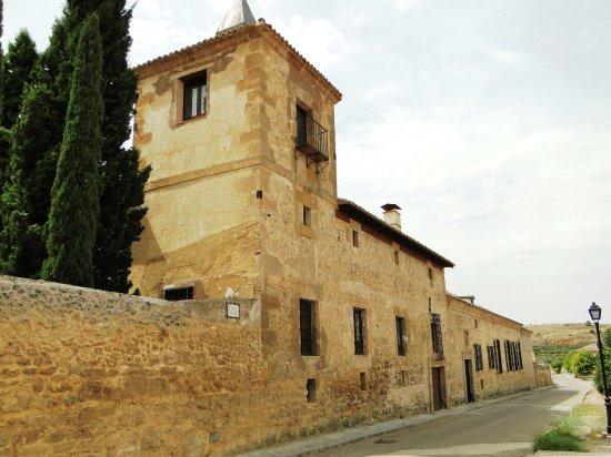 Palacio de los Condes de San Rafael