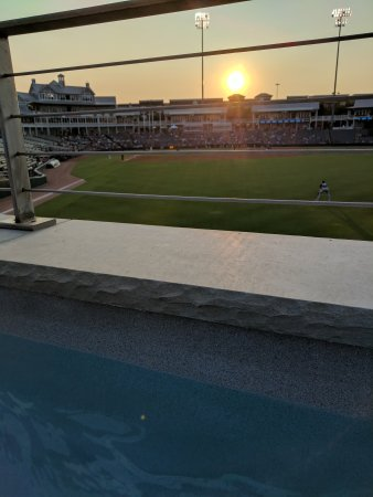 dr pepper ballpark frisco all you need to know before you go with photos tripadvisor. Black Bedroom Furniture Sets. Home Design Ideas