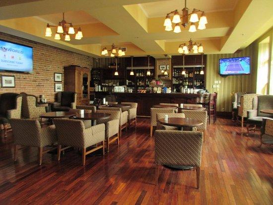 Cranbrook, Canadá: Bistro & Bar
