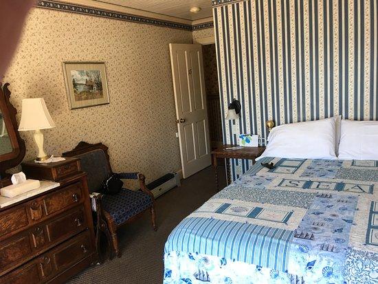 Orcas, WA: Room 15