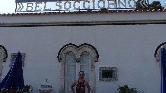 Bel Soggiorno (Taormina, Sicily) - Hotel Reviews, Photos & Price ...