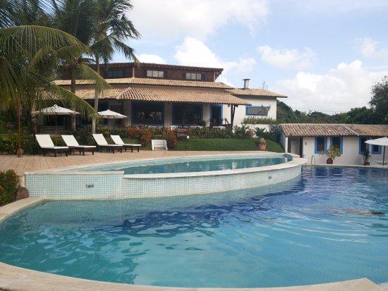 Hotel Tibau Lagoa, Hotels in Praia de Pipa