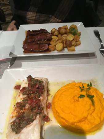 Restaurant Schum Paris