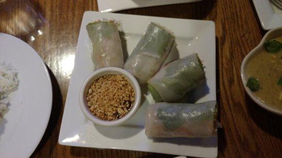 Palatine, IL: Thai Cuisine