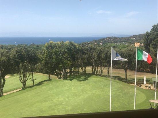 Ristorante Golf Club Punta Ala : photo6.jpg