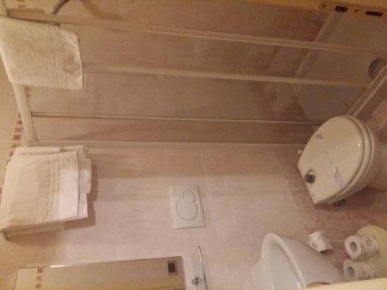 Hotel Castello: 20170830_203704_large.jpg