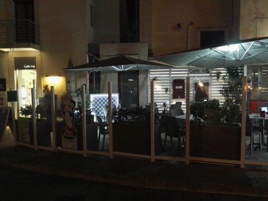 Province of Ragusa, Italia: Caffè Ibla