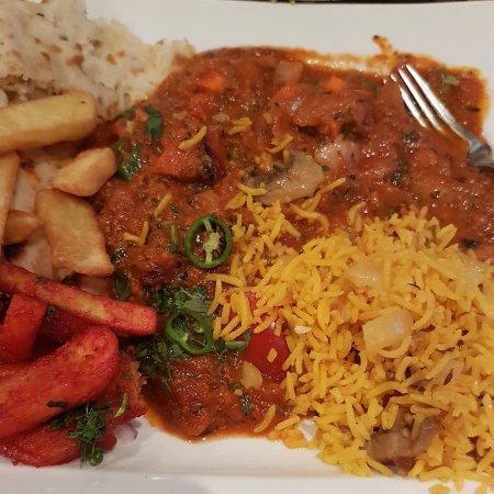 Maharajah Indian Restaurant: IMG_20170831_204537_604_large.jpg