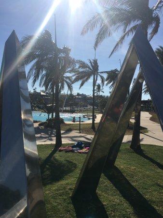 Airlie Beach Lagoon : photo2.jpg