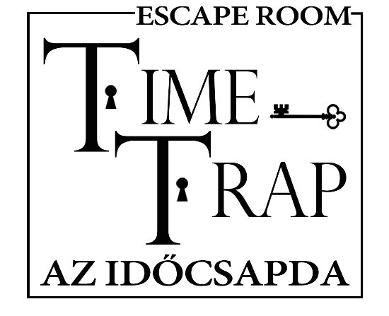 Time Trap Escape Room
