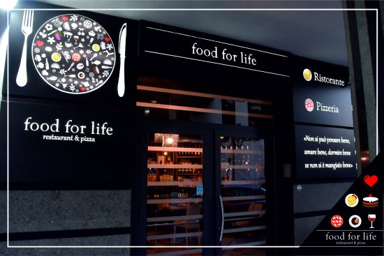 Food For Life Restaurant & Pizza: #lavitaintavola