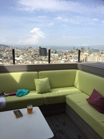 Barcelona Universal Hotel: photo0.jpg