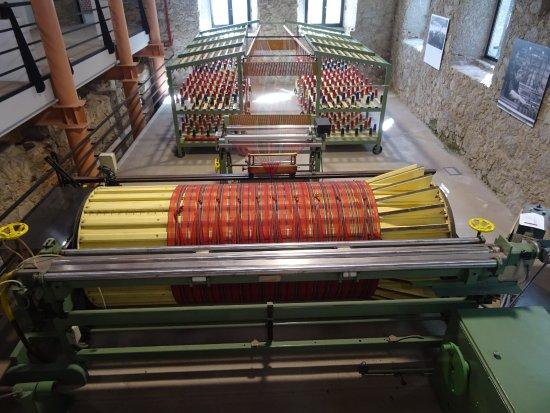 Museo Textil Bejar