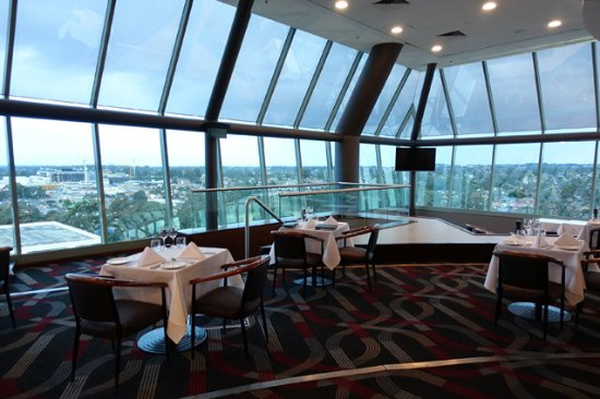 View Architecture Picture Of Cucina Locale Revolving Restaurant Blacktown Tripadvisor