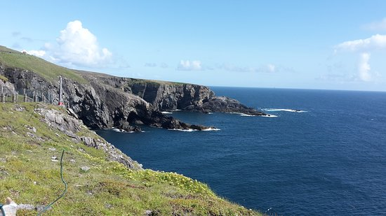 Mizen Head Visitor Centre: 20170830_151304_large.jpg