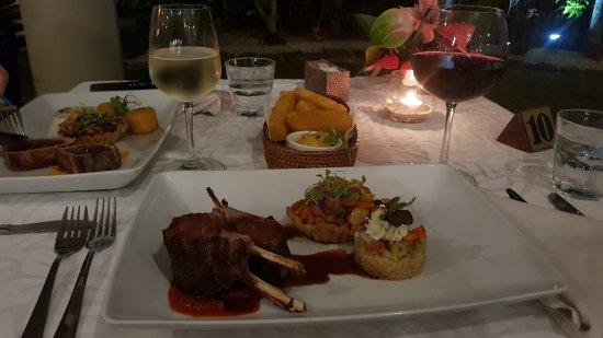 The Anchorage Restaurant & Bar: 20170819_193727_large.jpg