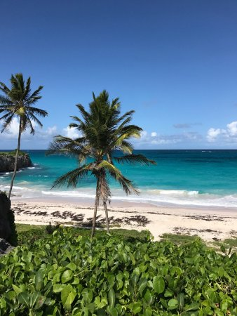 Bottom Bay, Barbade : photo1.jpg