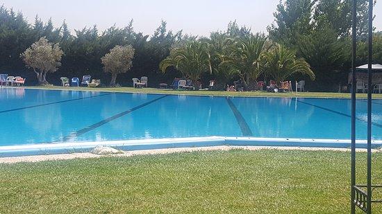 Hotel Villa Giatra: 20170901_134742_large.jpg