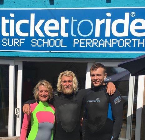 Ticket to Ride Surf School: photo1.jpg