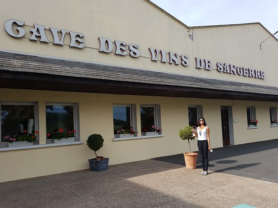 Cave des Vins de Sancerre