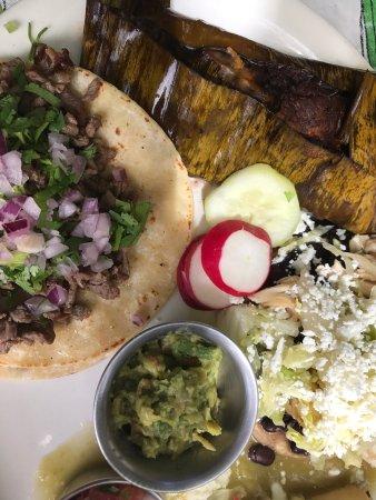 Lambertville, NJ: Tacos Cancun