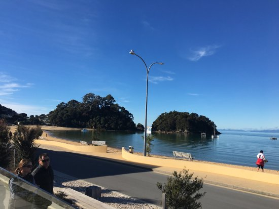 Kaiteriteri, Yeni Zelanda: photo0.jpg