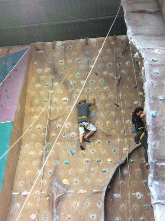 Sabah Indoor Climbing Centre: photo1.jpg