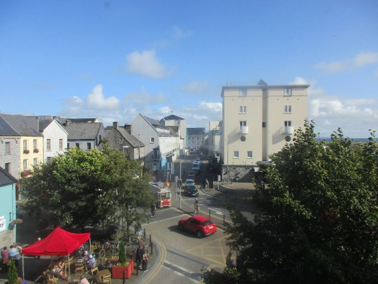 Hotel Jurys Inn Dublin