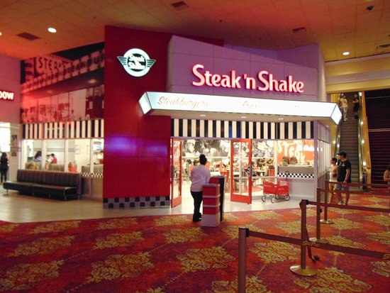 Steak 'n Shake, a classic American brand, was founded in in Normal, Illinois by Gus Belt who pioneered the concept of premium burgers and milkshakes. For over 80 years, the company's name has been symbolic of its heritage. The word