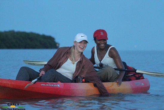 Garl's Coastal Kayaking Everglades : photo1.jpg
