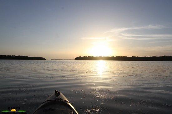 Garl's Coastal Kayaking Everglades : photo2.jpg