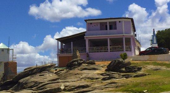 Rio São Francisco - Grande Rio Traipu