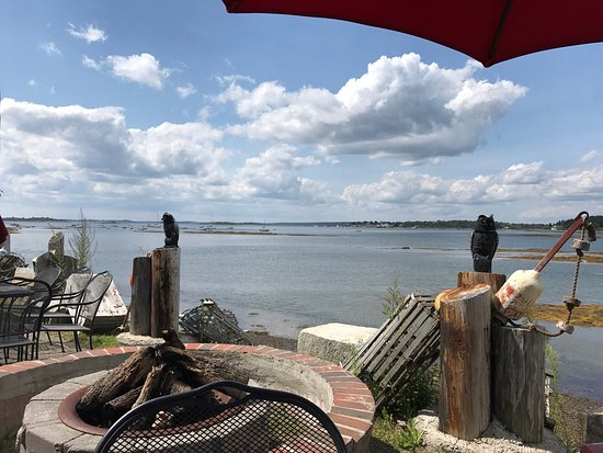 Estes Lobster House, Harpswell - Menu, Prices & Restaurant Reviews - TripAdvisor