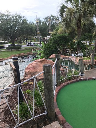 Pirate's Cove Adventure Golf: photo0.jpg