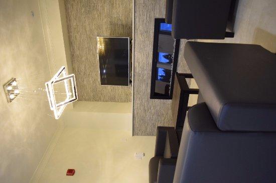 Days Inn 100 Mile House: Lounge