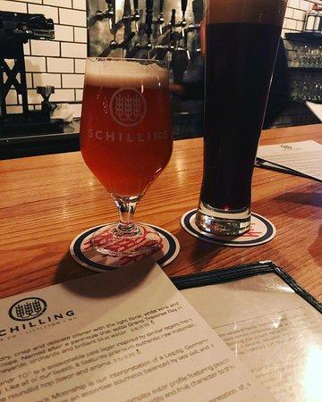 Littleton, NH: Schilling Beer Co.