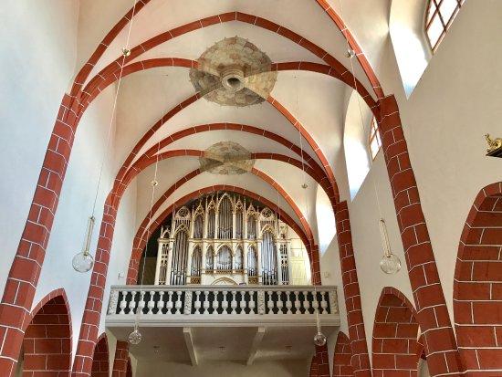 St. Afra Kirche